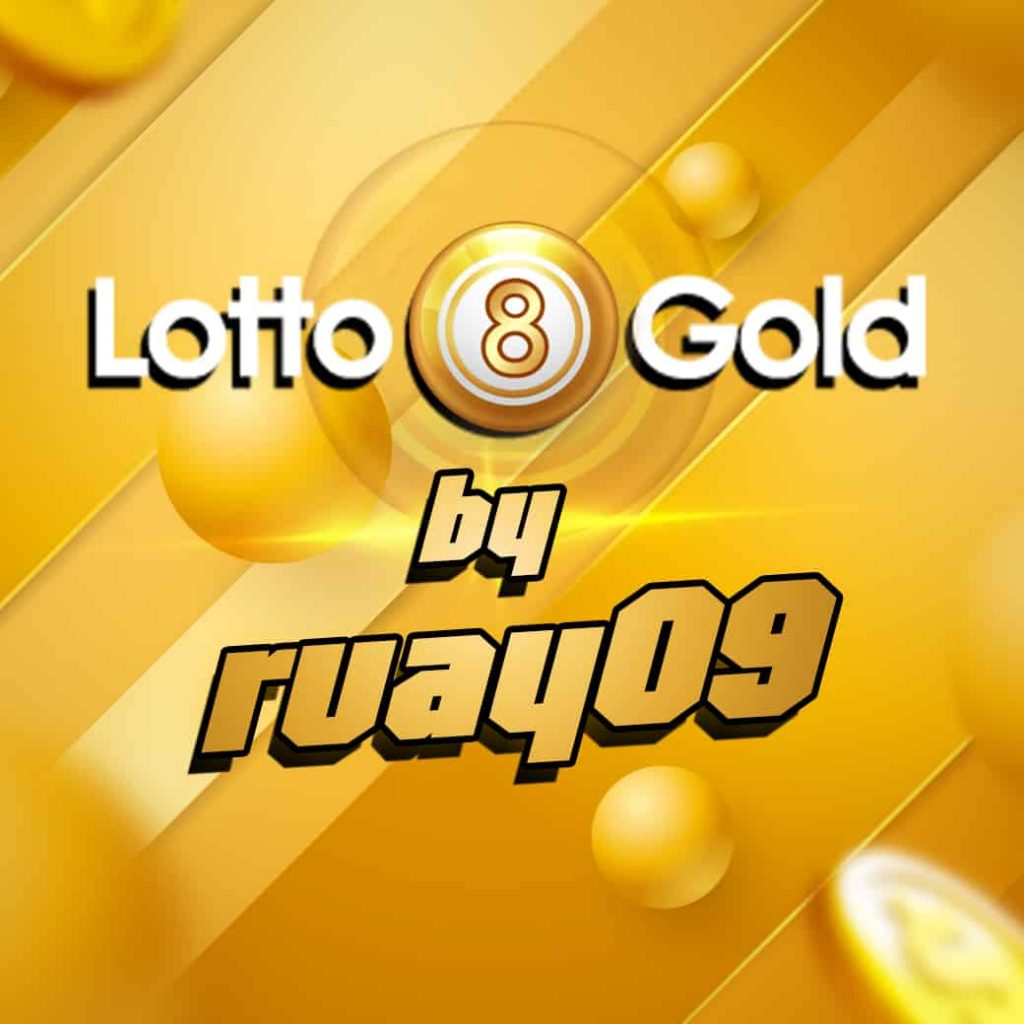 lotto8gold